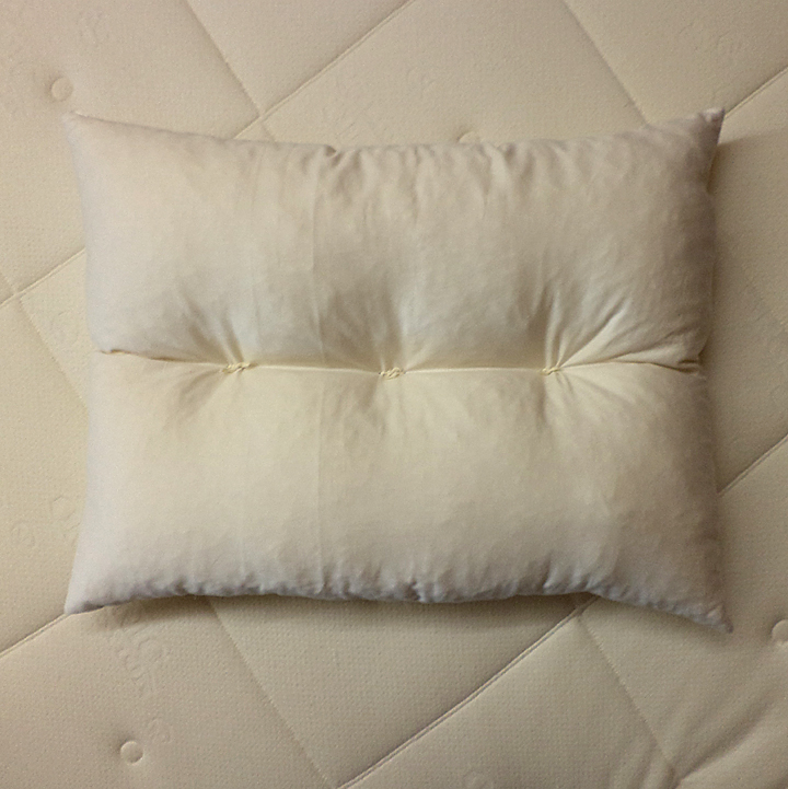 Pure Performance LaNoodle Latex Contour Pillow