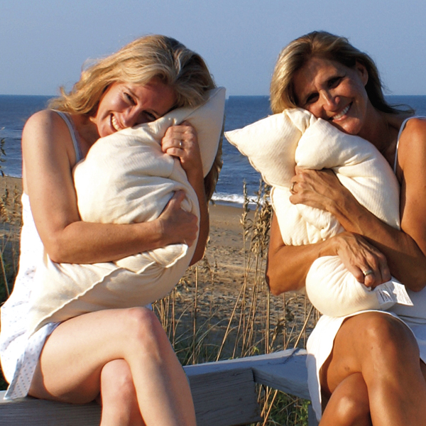 Natural Latex LaNoodle Pillow Collection - Best Seller!