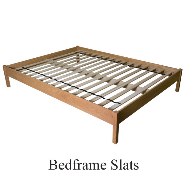 Manhattan Bed Frame