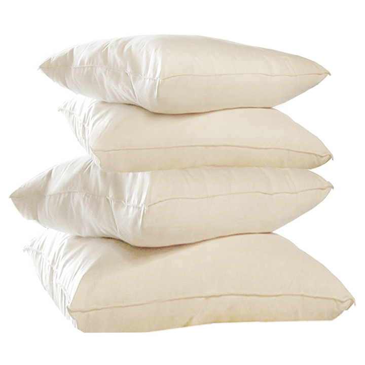 Organic Wool Sleep Pillow