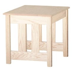 Quaker Table