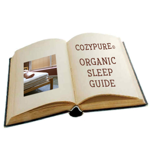 cozypure organic sleep guide