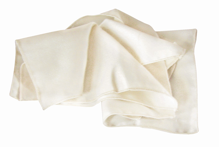 Organic Cotton Hankerchiefs