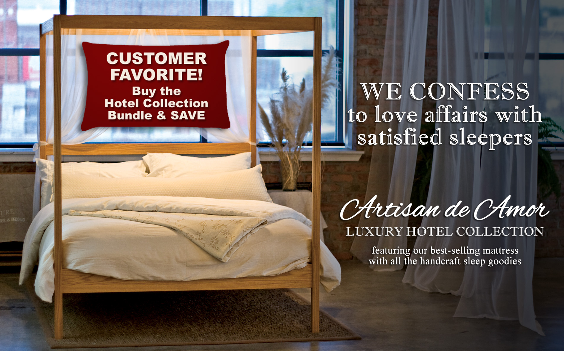 Save! Buy the Hotel Collection