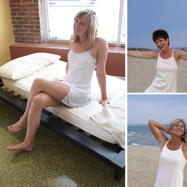Organic Cotton Dreamz Nightie