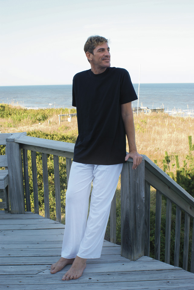 Organic Cotton Lounge Pant