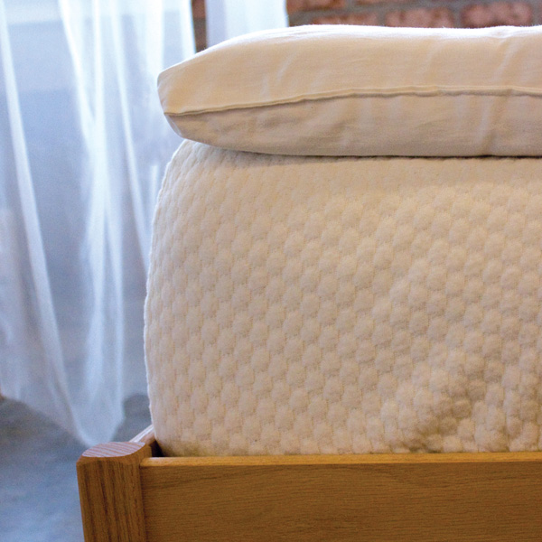"3"" Wooluptuous Mattress Topper"