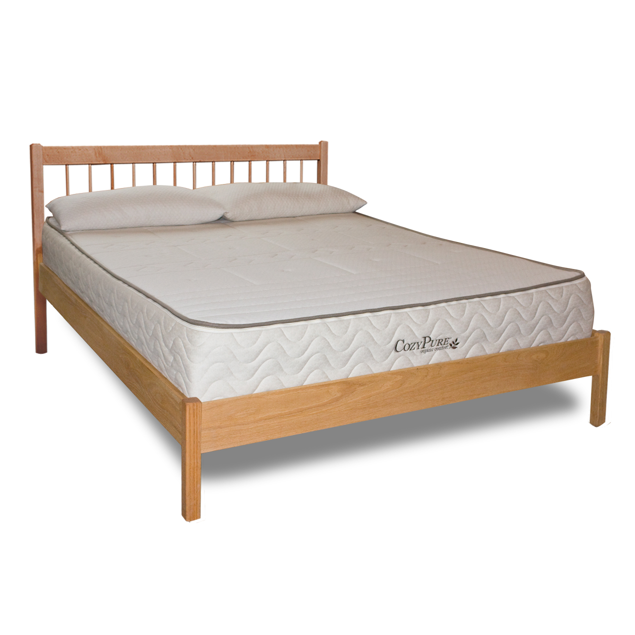 Dakota Bed Frame