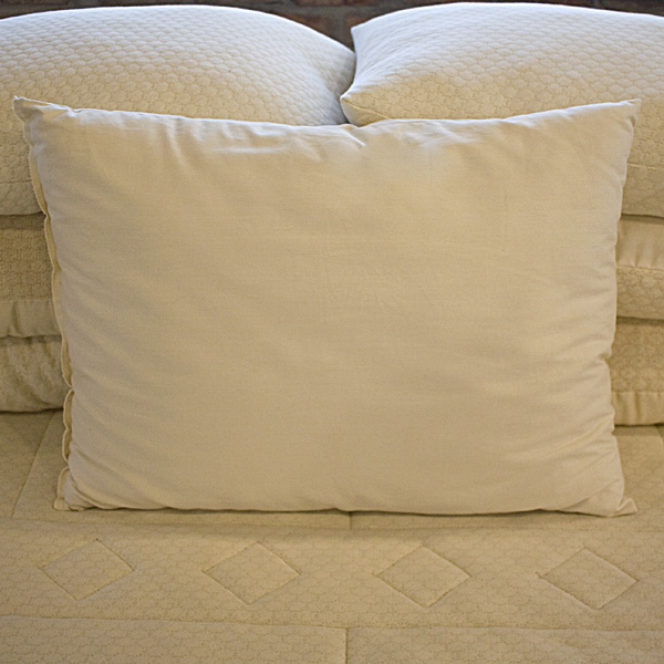 Pure Wool Organic Sleep Pillow