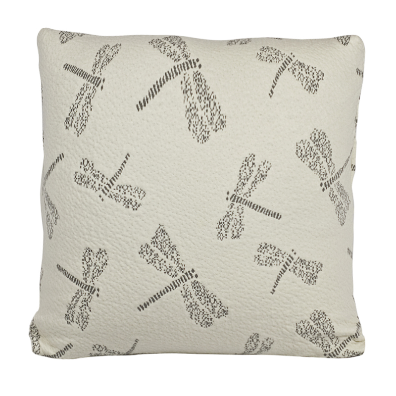 Dragonfly Pillow Sham