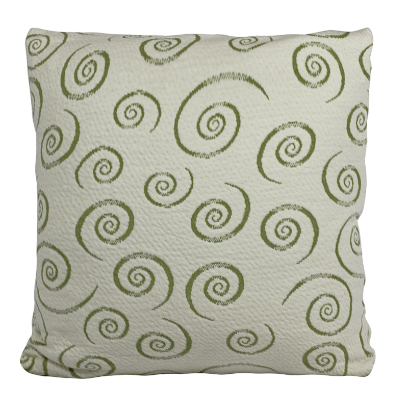 Spirals Pillow Sham
