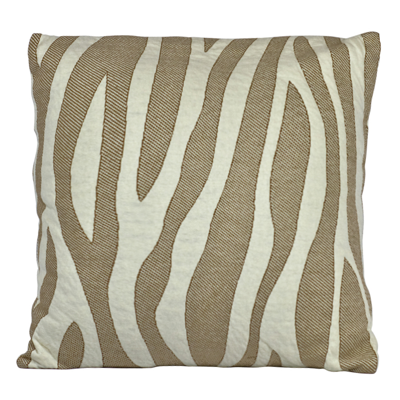Zebra Pillow Sham